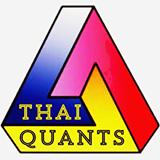 ThaiQuants Logo 160