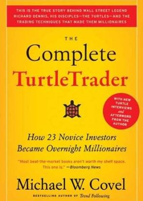 Complete Turtle Trader