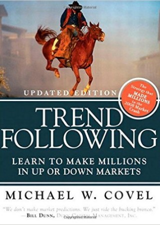 Trend Following Micheal W Cowel