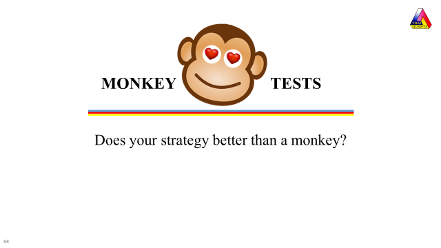 Monkey Tests in AmiBroker
