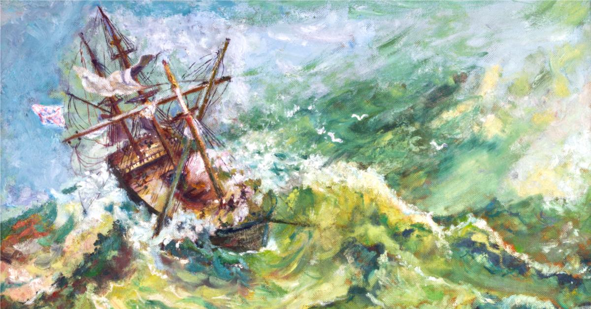 ตลาดหุ้นเหมือนทะเล ส่วนหุ้นก็เหมือนเรือ